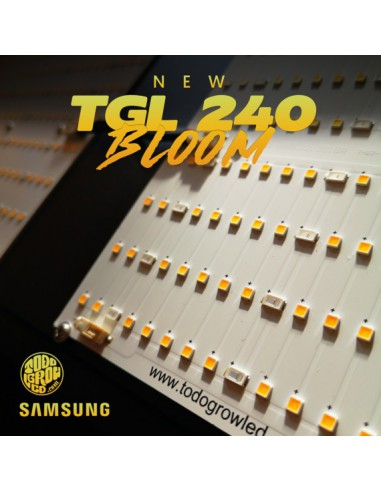 TODOGROWLED TGL 240