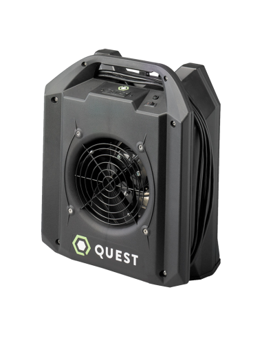 Quest - F9 Air Mover