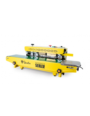 Qnubu - Automatic Sealer