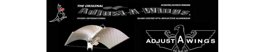 Adjust-A-Wing
