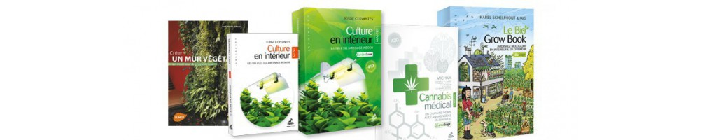 Livres / Guides de cultures