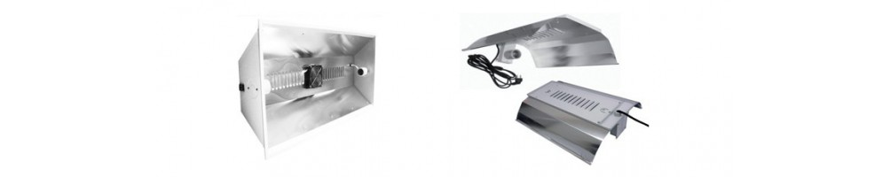 Réflecteurs CFL