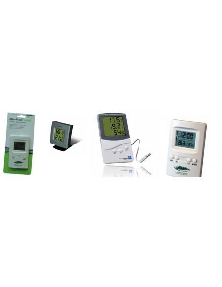Thermomètre Hygromètre
