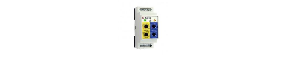 Systèmes auto pour Hydro & Aero