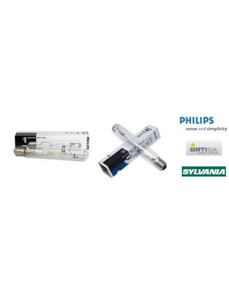 Ampoules HPS / MH