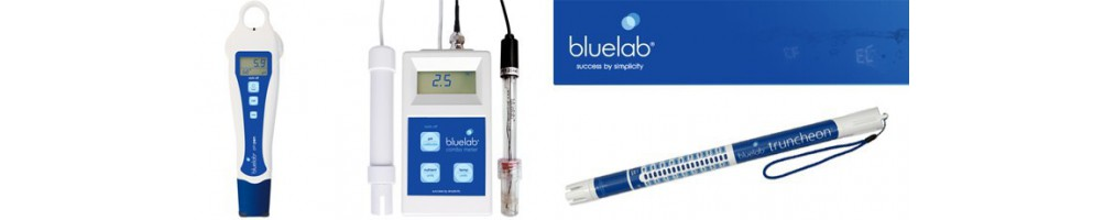Testeur EC BlueLab
