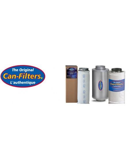 Filtres anti-odeurs